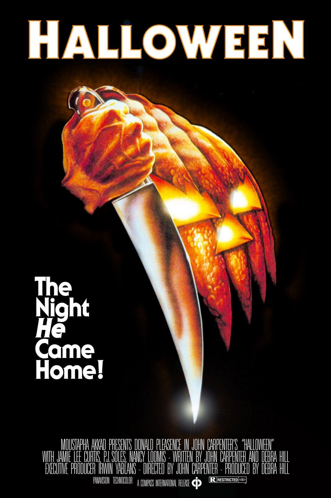 The good Halloween.
